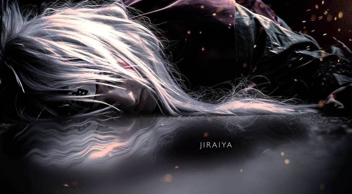 Jiraiya by CMOSsPhotography