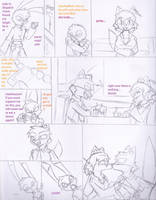 ZOOTOPIA : operation DATE by Pace-Maker