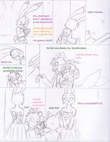 Zootopia Operation DATE page 2 by Pace-Maker