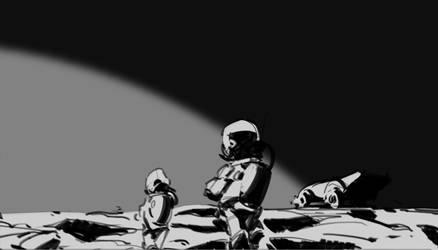 Planets by GabrielWigren