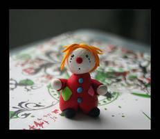 Send In The Clowns by Shiritsu