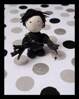 Edward Scissorhands by Shiritsu