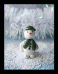 .:The Snowman:. by Shiritsu