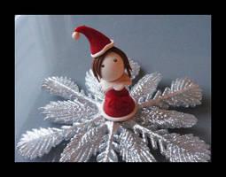 Christmas Girl by Shiritsu