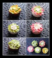 Fruit'n Cakes by Shiritsu