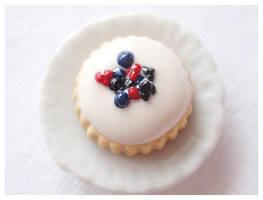 ::Berry Cake:: by Shiritsu