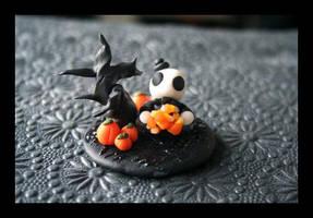 Happy Halloween by Shiritsu