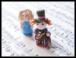 :. Alice in Wonderland .: by Shiritsu
