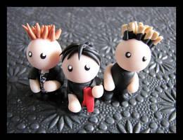 Green Day by Shiritsu