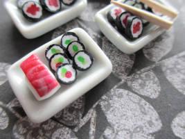 Sushi by Shiritsu