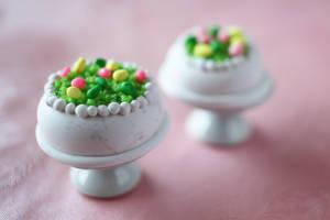 Easter Cake by Shiritsu