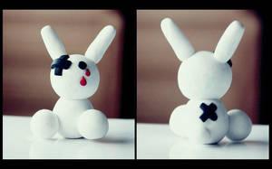 XxBunnyxX by Shiritsu