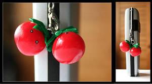 Tomato and Tomatoe by Shiritsu