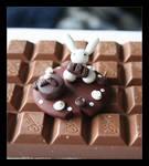 Chocolate Surprise by Shiritsu