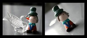 The Hatter by Shiritsu