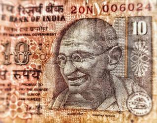 HappyIndia by ersinertan