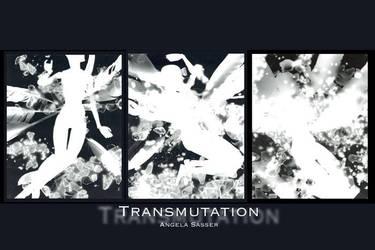 Transmutation Series by AngelaSasser-photos