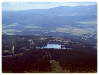Slovakia by MoniqueWay