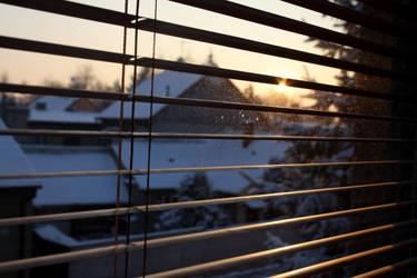 window... by MoniqueWay
