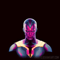 Vision by KMArts