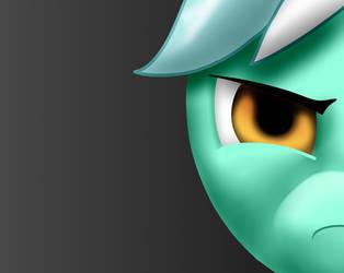 Lyra Is Ready by Endoriazel