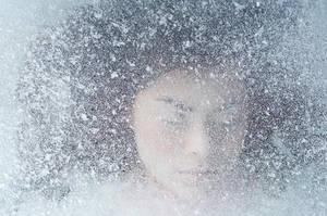 Frozen. by vejitatoja