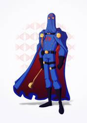Cobra Commander by yoanndurand