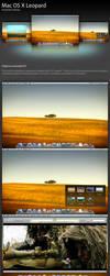 November Desktop by Kempokidd