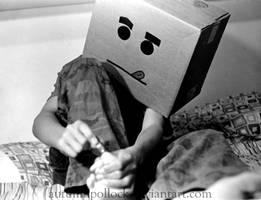 boxhead by autumnpollock