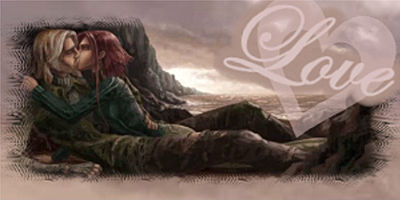 Remus and Tonks: Big by blue4t