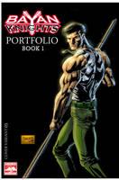 BK portfolio variant cvr 3 by gammaknight