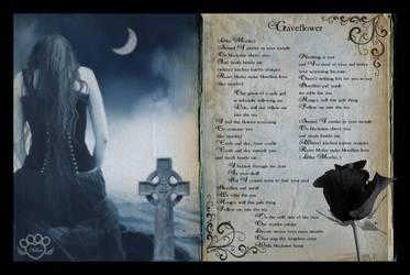 Graveflower by AshlieNelson
