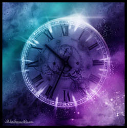 Lost In Time by AshlieNelson