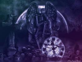 Everlasting Despair by AshlieNelson