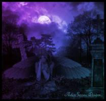 Eternal Despair by AshlieNelson