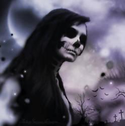 Dark Awakening by AshlieNelson