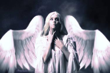Seraphim by AshlieNelson