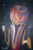 Jekyl-lantern by mchobbeshrooms