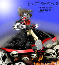 Inferno ::Wars of Justice:: by majelo