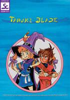 Tanuki Blade Cover 2 by Speezi
