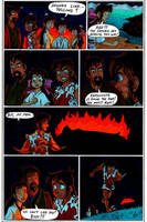 TANUKI BLADE ISSUE 002 - PAGE 3 OF 16 by Speezi