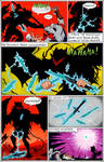 TANUKI BLADE ISSUE 003 - PAGE 3 OF 16 by Speezi