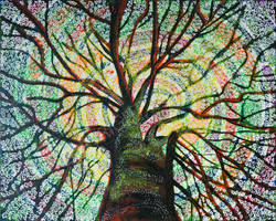 Tree of Life by LauraHolArt