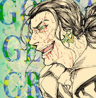 Gotta Get A Grip !! by chikashiro