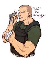 Tony by chikashiro