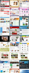 Web Folio by DrDuke