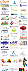 Logos Folio by DrDuke