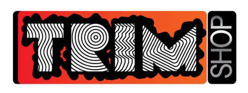 Trim Shop - Logo by DrDuke