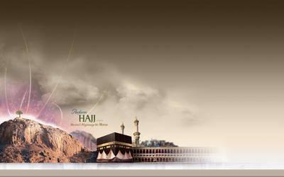 Hajj - Fifth Pillar of Islam by DrDuke