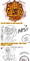 AVPS MEME - so stupid oh god by HollywoodVoodoo